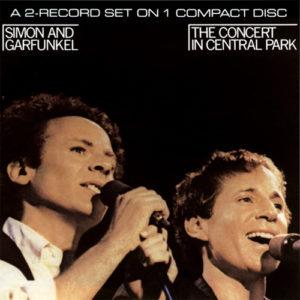 IlGiradischi.com - Simon and Garfunkel The concert in Central Park