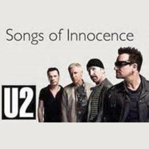U2Song of Innocence 2