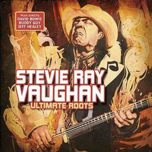 IlGiradischi.com - Stevie Ray Vaughan Ultimate Roots