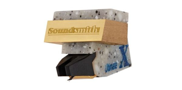 IlGiradischi.com - Testina SoundSmith IROX Ultimate