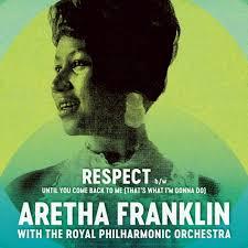 IlGiradischi.com - Aretha Franklin Respect Until You Come Back to Me