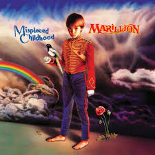 IlGiradischi.com - Marillion Misplaced Childhood""