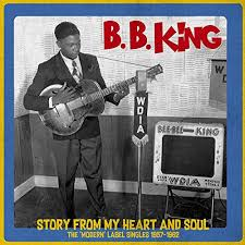 IlGiradischi.com - King B.B.Story From My Heart And Soul