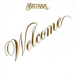 IlGiradischi.com - Santana Welcome