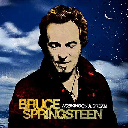 IlGiradischi.com - Bruce Springsteen	Working on a Dream