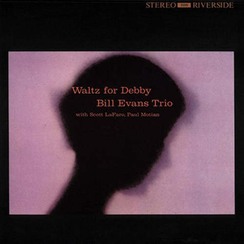 IlGiradischi.com - Bill Evans Waltz for Debby