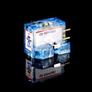 Fonorivelatore ZYX Ultimate 4D S 2