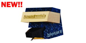 IlGiradischi.it - Testina SoundSmith Zephyr MkIII
