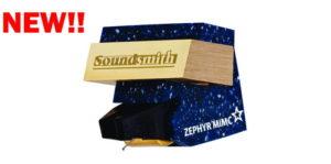 IlGiradischi.com - Testina SoundSmith Zephyr MIMC Star