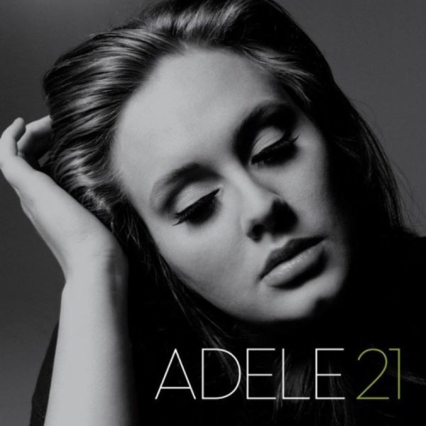 IlGiradischi.com - Vinili Adele 21