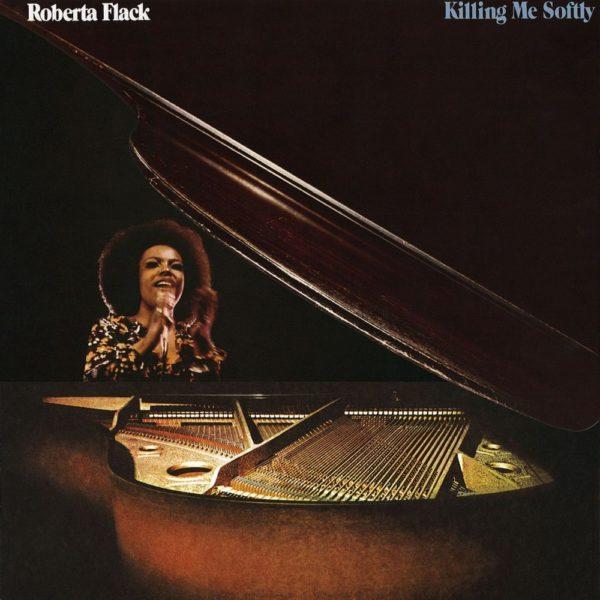 IlGiradischi.com - Flack Roberta Killing Me Softly with His Song