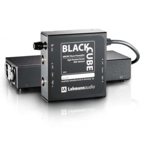 Lehmann Audio Black Cube SE 1