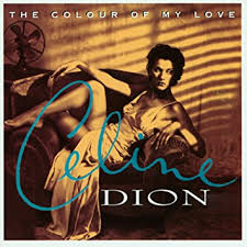 IlGiradischi.com - Celine Dion The colour of my love