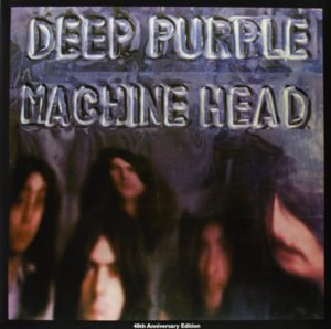 IlGiradischi.com - Deep Purple Machine Head