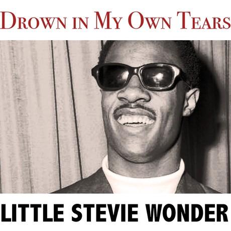IlGiradischi.com - Stevie Wonder Drown in My Own Tears