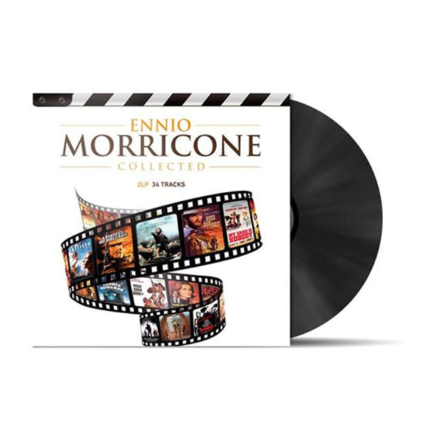 IlGiradischi.com -  Ennio Morricone Collected Limited Edition