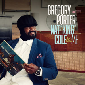 IlGiradischi.com - Vinili Gregory Porter Nat King Cole and me