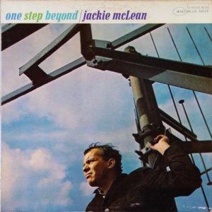 IlGiradischi.com - Jackie Mclean One step beyond (180Gr)