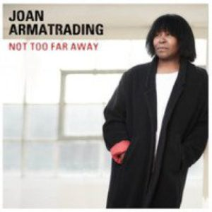 IlGiradischi.com - Joan Armatrading Not Too Far Away
