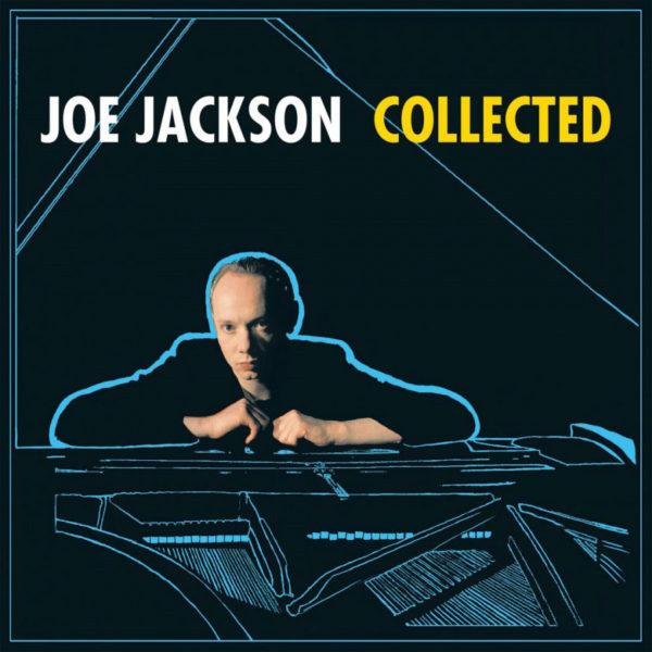 IlGiradischi.com - Joe Jackson Collected