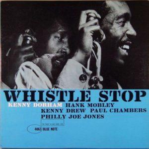 Kenny Dorham Whistle Stop (180gr) 1