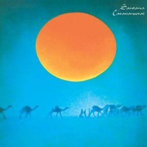 IlGiradischi.com - LP Santana Caravanserai