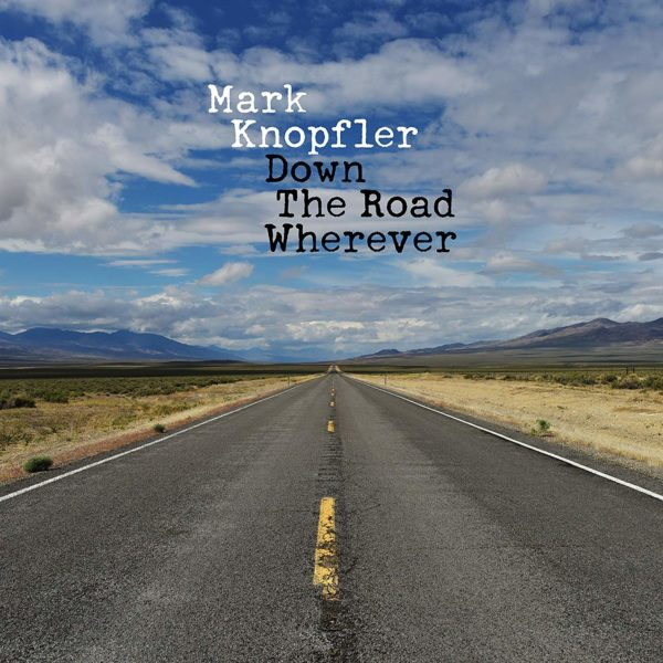 IlGiradischi.com - Mark Knopfler Down the road wherever