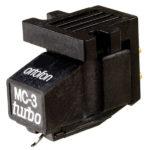 Testina Ortofon MC3 TURBO