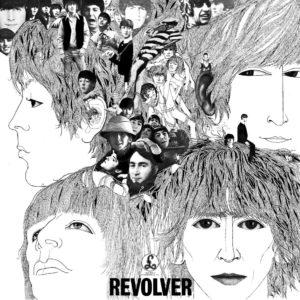 IlGiradischi.com -  Beatles Revolver (remastered)
