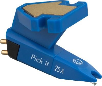 IlGiradischi.com -  Pro-Ject Pick It 25A  Fonorilevatore
