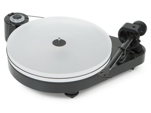 IlGiradischi.com - Giradischi Pro-Ject RPM-5 Carbon