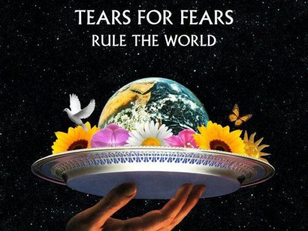 IlGiradischi.com - Tears for Fears Rule the World