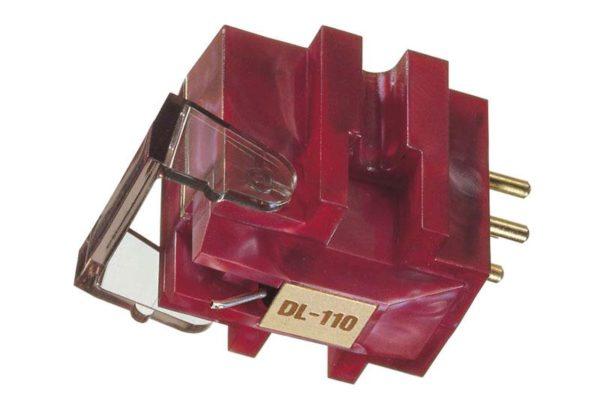 IlGiradischi.com - Testine Denon DL-110