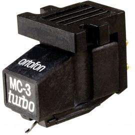 IlGiradischi.it - Testine Ortofon   MC3 TURBO