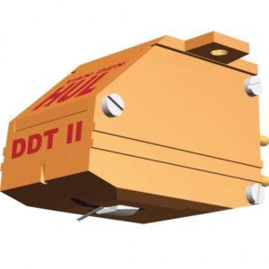 IlGiradischi.com - Testine Van Den Hul DDT II Special