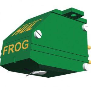 IlGiradischi.com - Testine Van Den Hul The Frog
