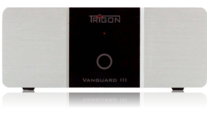 Trigon Vanguard III Preamplificatore Phono