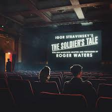 IlGiradischi.com - Roger Waters The Soldier's Tale