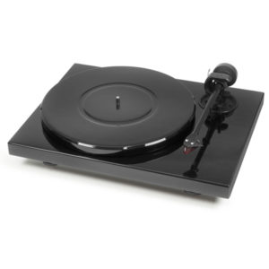 Giradischi Pro-Ject 1-Xpression Carbon/2M-Red 1