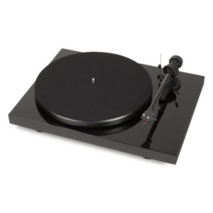 Giradischi Pro-Ject Debut Carbon DC