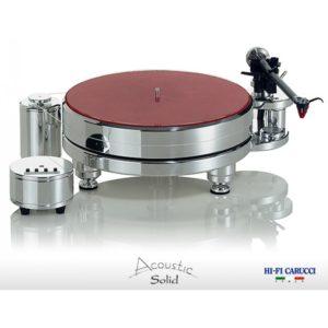 Giradischi Acoustic Solid   Machine Small R 2