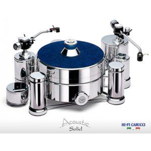 Giradischi Acoustic Solid Royal 1