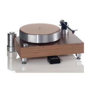 Giradischi Acoustic Solid Linea Klassik Solid Wood Mpx