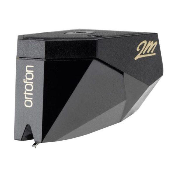 Testine Ortofon 2M Black
