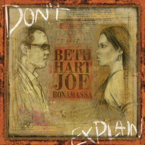 Beth Hart & Bonamassa Don't Explain 1