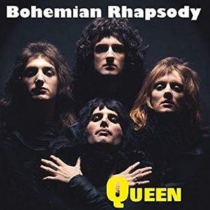Queen Bohemian Rhapsody 1