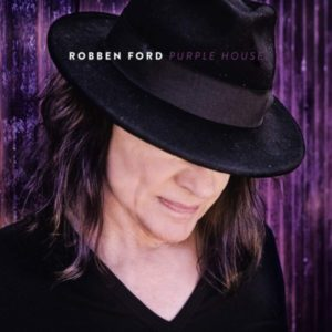 Robben Ford Purple House 1