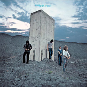 The Who Who's next 1
