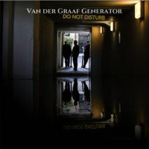 Van Der Graaf Generator Do Not Disturb 1