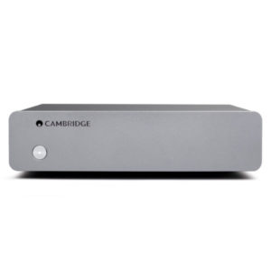 Preamplificatore Cambridge Audio Solo 3